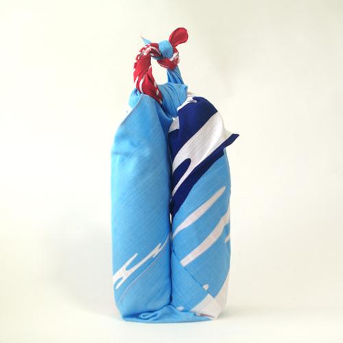 瓶2本包み イメージ