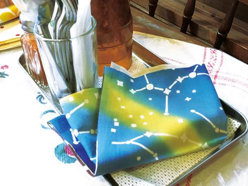 【Kenema】夏の風物詩 想いでの大三角