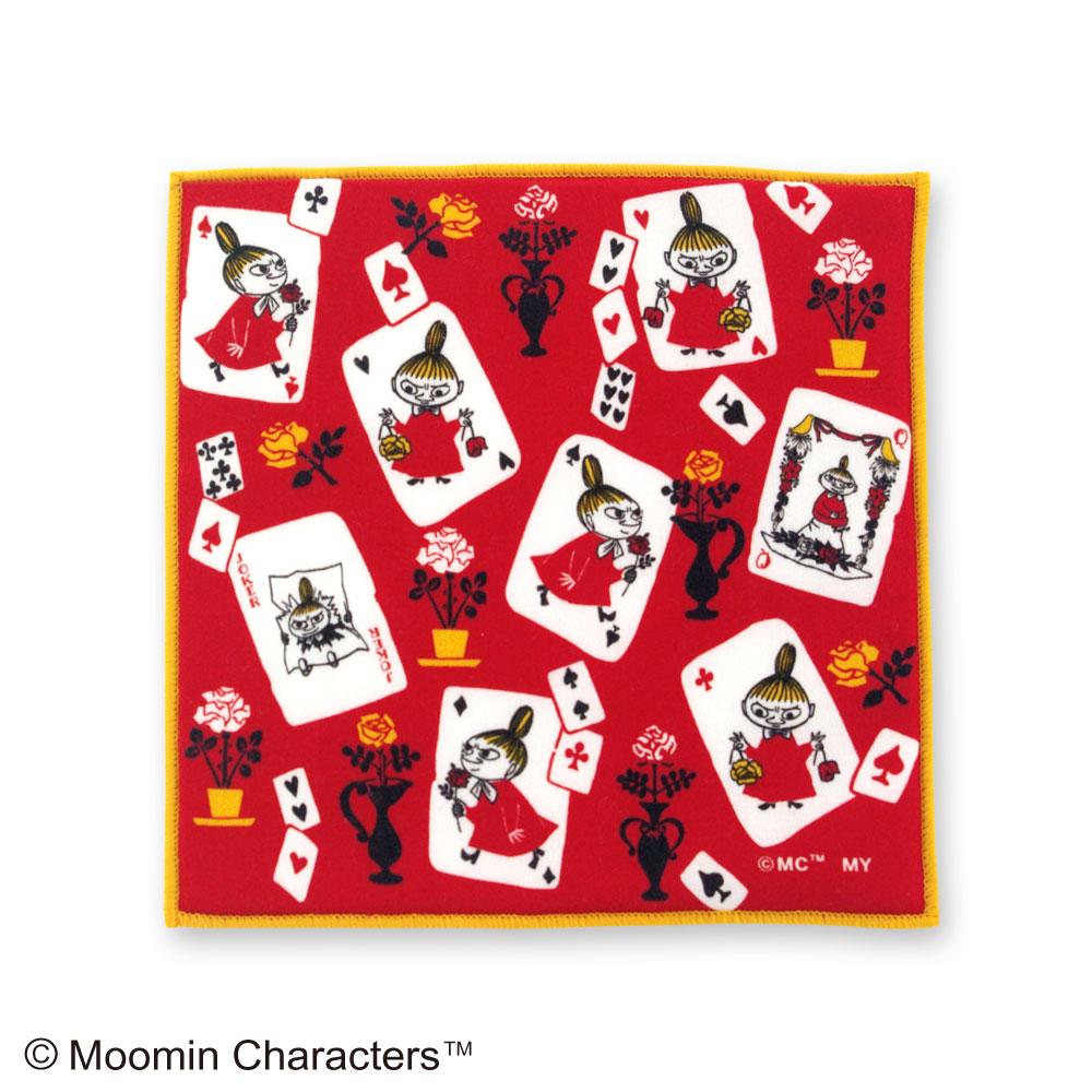 リトルミイ&カード